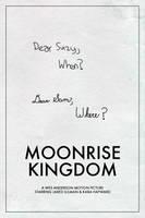 Moonrise Kingdom poster (2012 in Hindsight #10) by ll-og