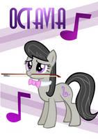 Octavia Wants To Play 2 by PineappleSurferMoon