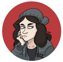 It Me by ShadowIZ