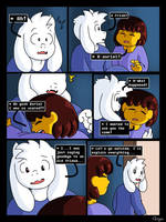 BEYONDTALE - Chapter I - Page73 by Gigagoku30