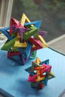 Modular Spike Ball by lisadeng