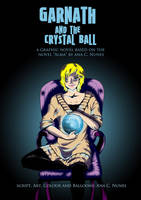 Garnath and the Crystal Ball by DreamGazer-NightAnge