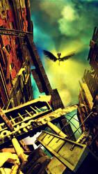 Wings by DJ-Chopin