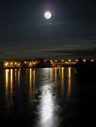 Clair de Lune / Agen by BenJ1505
