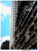 Urbanityness by Asenceana