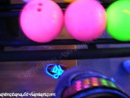 Bowling ballllss lol by Asenceana