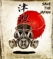 Fukushima by jesss33