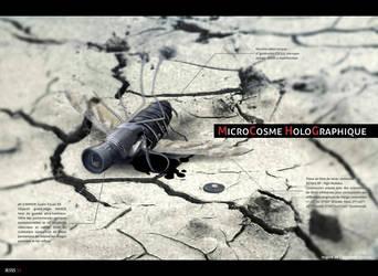 Microcosme by jesss33