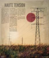 Haute tension by jesss33