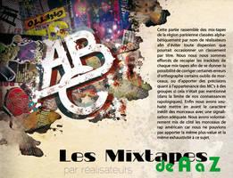 Abecetape by jesss33