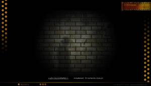 web-design Portfolio Stephane Avenard Home by jesss33
