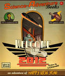 welcome in 2012 by jesss33