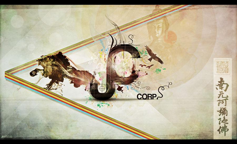 Wallpaper JC corp II by jesss33