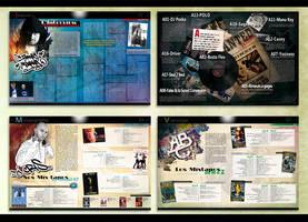 project rap's book by jesss33