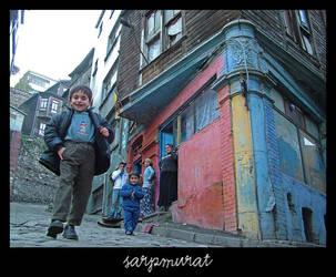balat istanbul 3 by sarpmurat