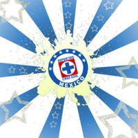 escudo cruz azul by deaththekidowo
