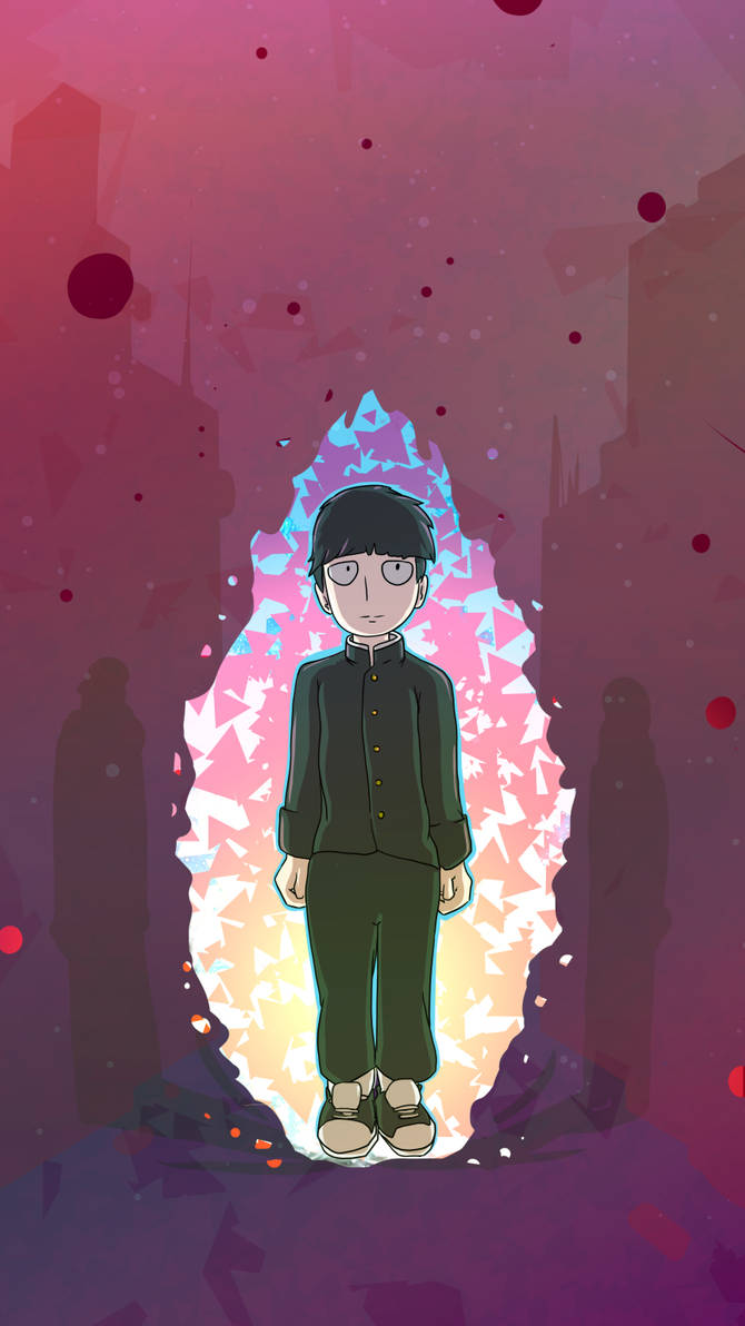 Mob by mogstomp