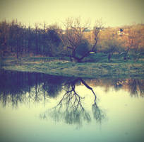 Silence by iScreamLav