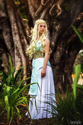 I am Daenerys Stormborn by Distorted-Echo