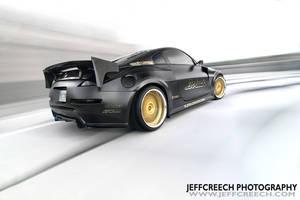 Do-Luck Z rig by jcreech