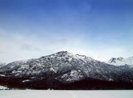 Pinnacle Mountain by Swanee3