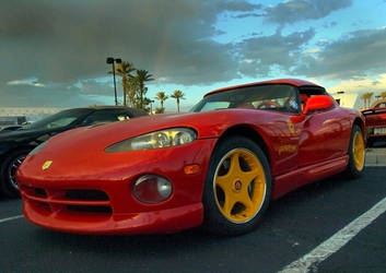 Viper by Swanee3