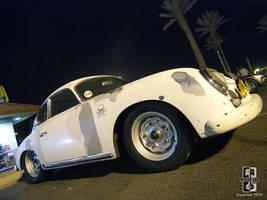 Ratty Porsche by Swanee3