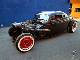 One Smooth Coupe by Swanee3