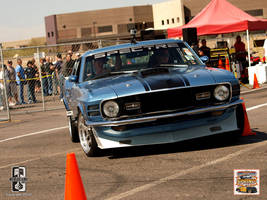 Spectre Mustang by Swanee3