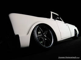 C10 Silhouette by Swanee3