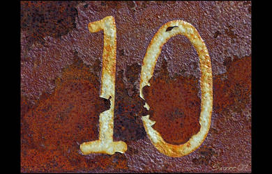 10 by Swanee3