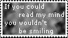 Stamp: Read my mind by MafiaVamp