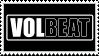 Stamp: Volbeat by MafiaVamp