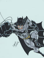 the bat by charlessimpson