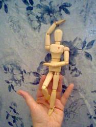 Tiny Dancer by KrazyKatt11