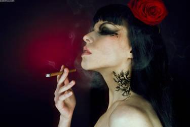 smoke.viva by xutomu