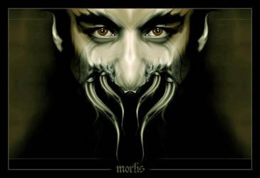 -Mortis- by korridan