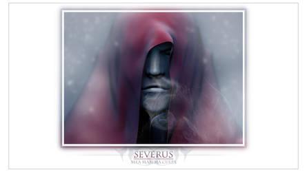-Severus- by korridan