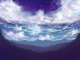 Beyond by Dowlie