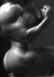 Art Muscle by rogerfanmuscle