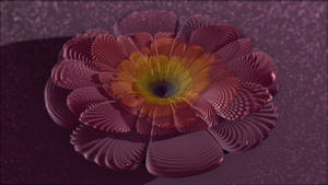 3Dflower by thargor6