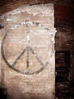 Peace. by piorun