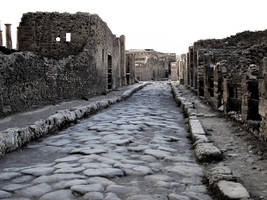 Pompei by piorun
