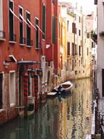 simply - Venice by piorun