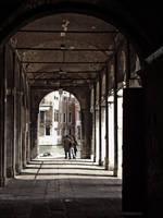 Venice by piorun