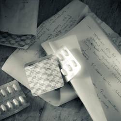 life-pills by piorun