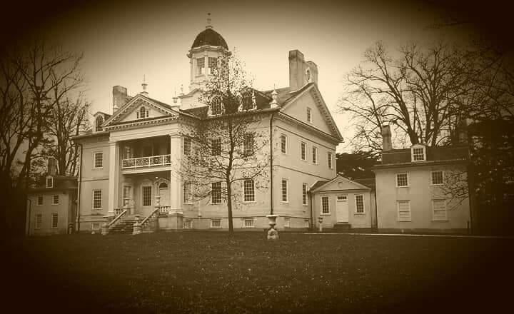 I've Got A Mansion... by thomasbaron06