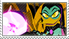 Magica De Spell Stamp by Kurukoo