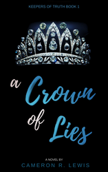 A Crown of Lies cover by savrom