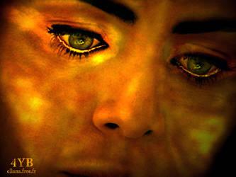 Goddess eyes by Witchblade-Club